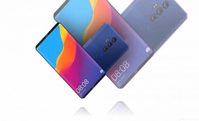 Първият Huawei смаргфон с 5G излиза догодина