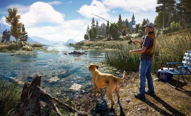 Far Cry 5 с рекорд по продажби за поредицата
