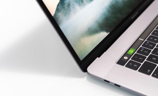 Какво очакваме от MacBook Pro