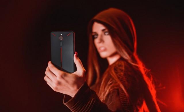 Nubia Red Magic - вълнуващ геймърски смартфон от ZTE