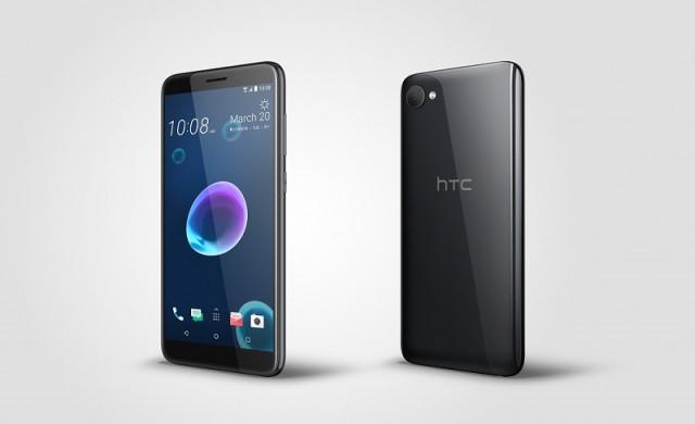 HTC Desire 12 вече наличен в магазините на Vivacom