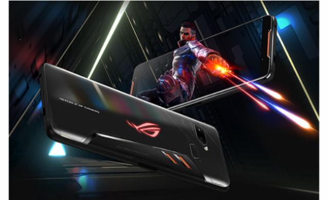 Премиерата на геймърския Asus ROG второ поколение наближава
