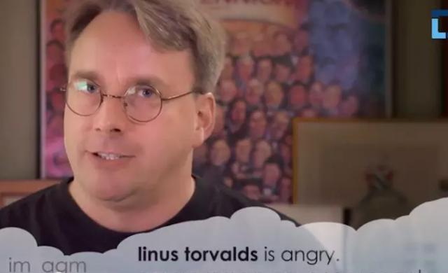 Създателят на Linux определи Twitter, Facebook и Instagram с една дума. И тя е…