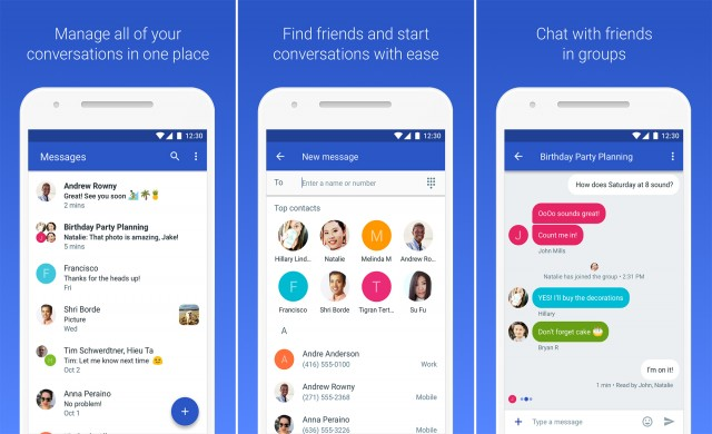 Googlе обяви война на Facebook