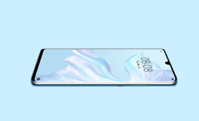 Колко здрав е Huawei P30 Pro?