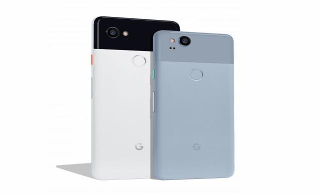Google официално спря продажбата на Pixel 2 и Pixel 2 XL