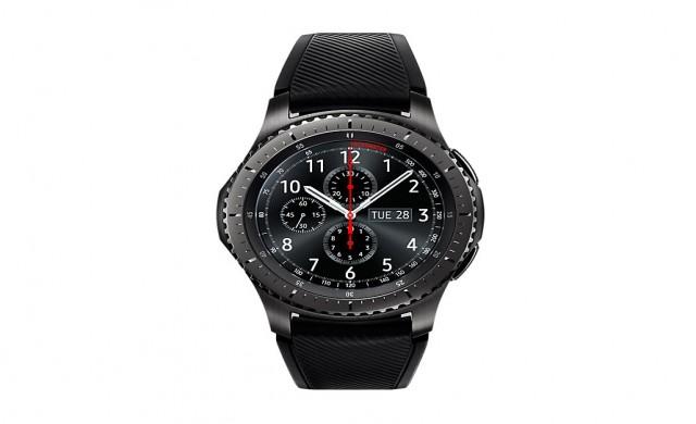 Следващият смарт часовник на Samsung ще ползва Wear OS