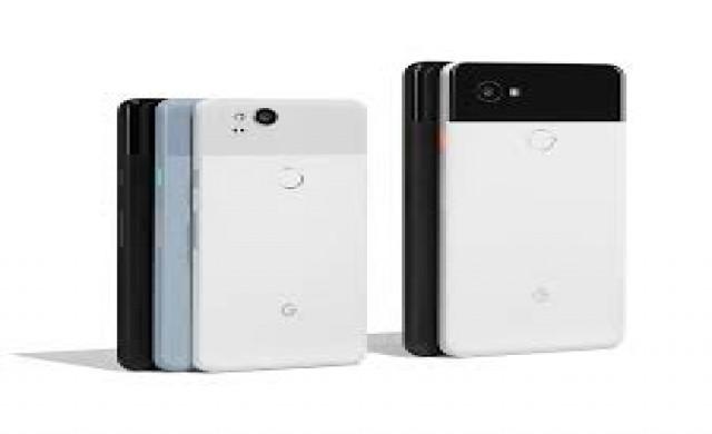 Google Pixel 3 ще е без никакви рамки