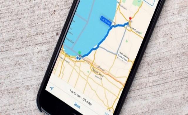 4 причини да използвате Apple Maps вместо Google Maps