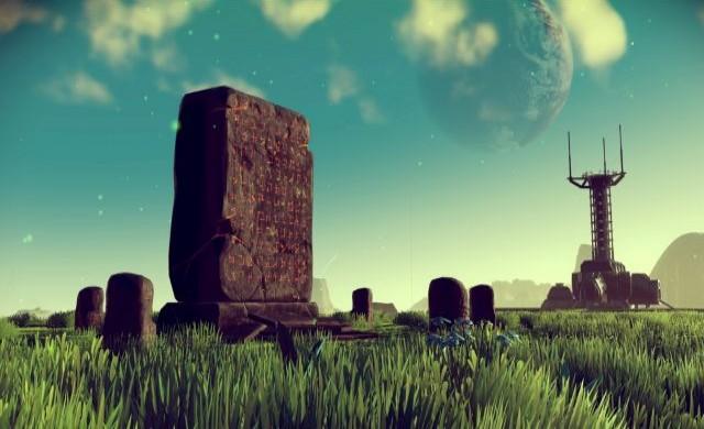 No Man's Sky за Xbox One ще се появи на 24 юли