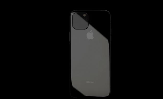 Дизайнът на iPhone 11