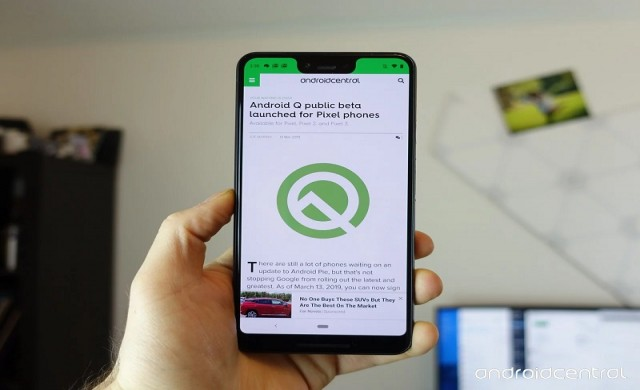 Първите смартфони, които ще получат Android 10