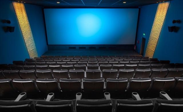 Скенери за лицево разпознаване в кинозалите
