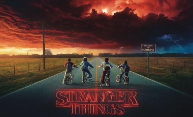 Stranger Things ще стане игра