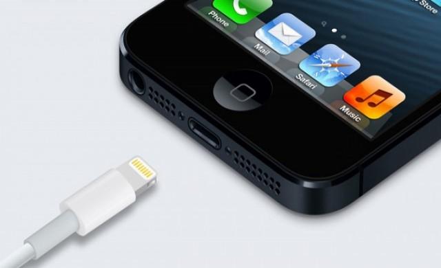 Apple може да се раздели с Lightning конектора