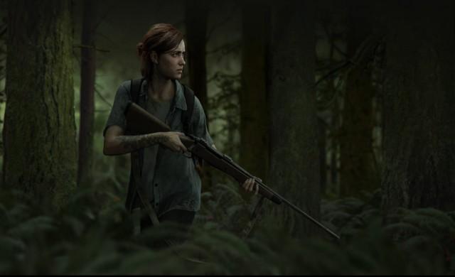 The Last of Us 2 с геймплей трейлър