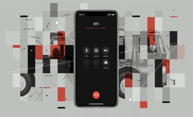 iOS 12 ще изпраща локацията Ви, когато звъните на спешни номера