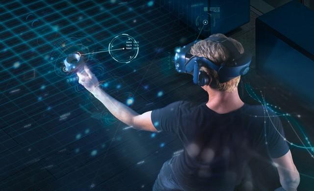 HTC ще инвестира във VR, AR, AI, IoT и 5G