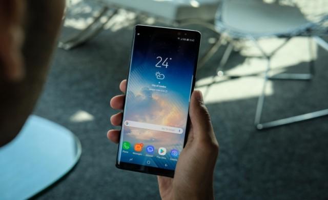Samsung ще разработва собствени графични процесори за мобилни устройства