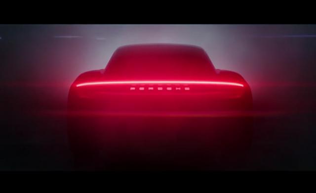 Porsche капитулира под натиска на Tesla