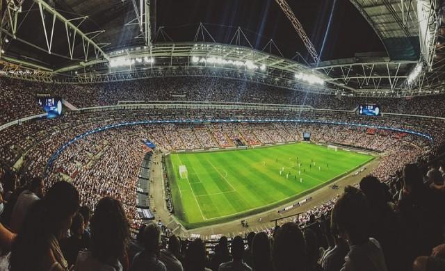 Най-популярният смартфон сред феновете на Световното първенство по футбол
