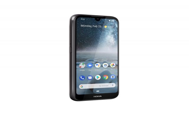 Трите актуални модела на Nokia от утре в магазините на VIVACOM