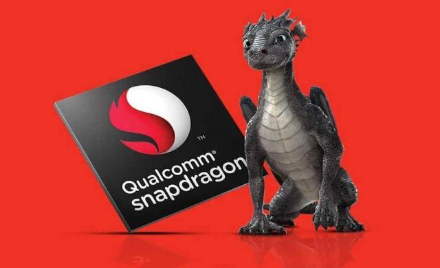С производството на Snapdragon 865 за Qualcomm се заема Samsung