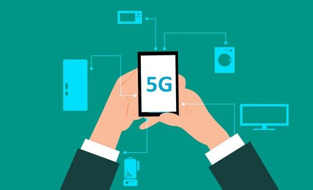 Samsung вече работи над 6G