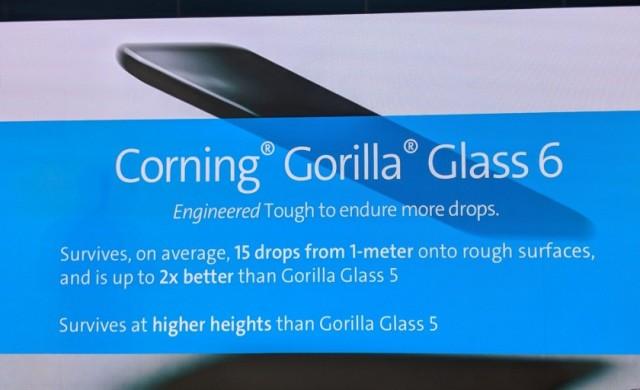 Какво ни обещава Corning Gorilla Glass 6
