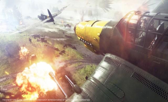 Battlefield V с отворена бета през септември