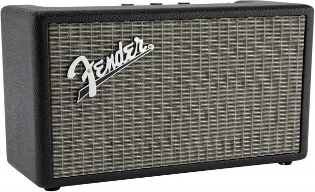 Fender с нов Bluetooth говорител