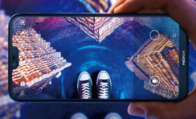 Nokia 6.1 Plus е международният еквивалент на X6, но с Android One