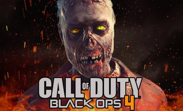 Нов трейлър на Call of Duty: Black Ops 4 Zombies