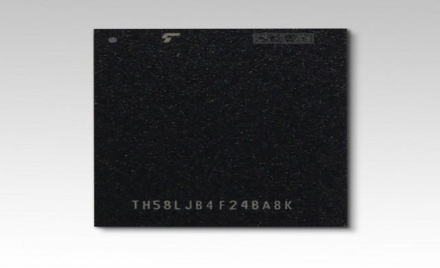 Toshiba с революция при SSD устройствата