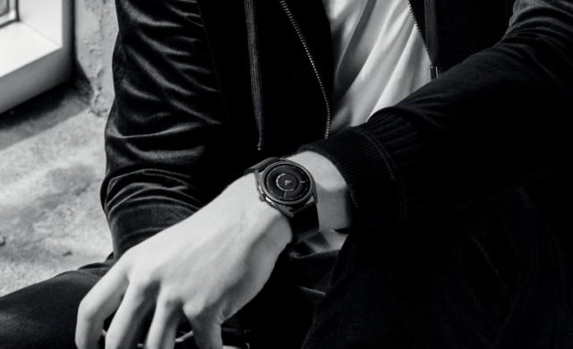 Armani с ново поколение Connected смарт часовници