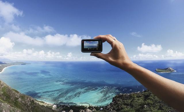 GoPro е продала над 30 милиона Hero камери