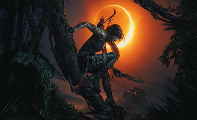 Вижте част от геймплея на Shadow of the Tomb Raider