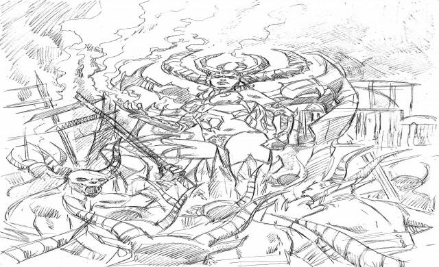Подготвят нови комикси по Diablo