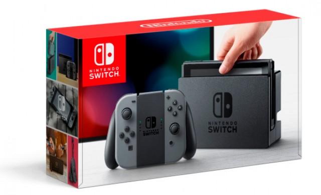 Nintendo Switch достигна 19.7 милиона продадени бройки