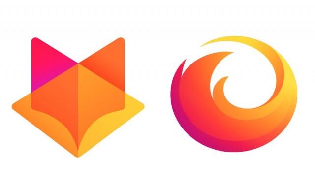 Firefox скоро може да има ново лого