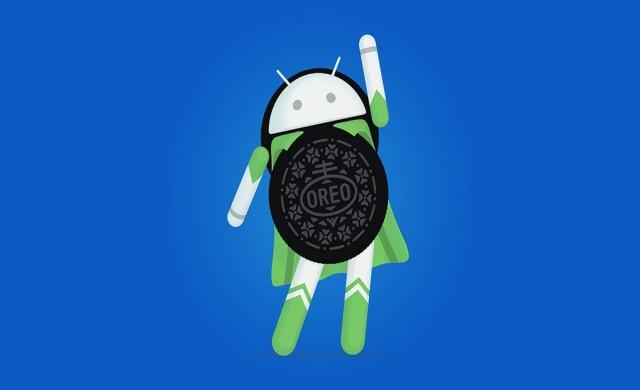 Oreo с над 10% дял сред версиите на Android