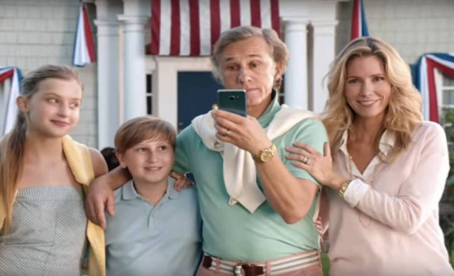 Най-добрите реклами на смартфони за всички времена