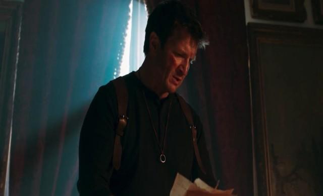 Uncharted се сдоби с кратко филмче