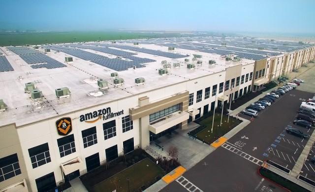 Amazon е продала над 100 милиона продукта по време на Prime Day