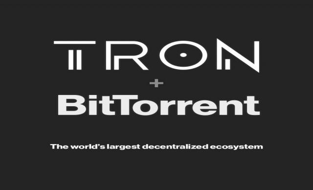 Блокчейн компанията Tron купи BitTorrent