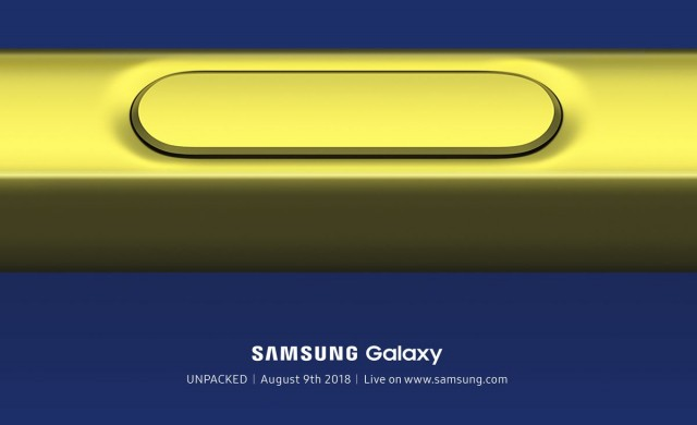 Таи ли Samsung страхове за Note 9?