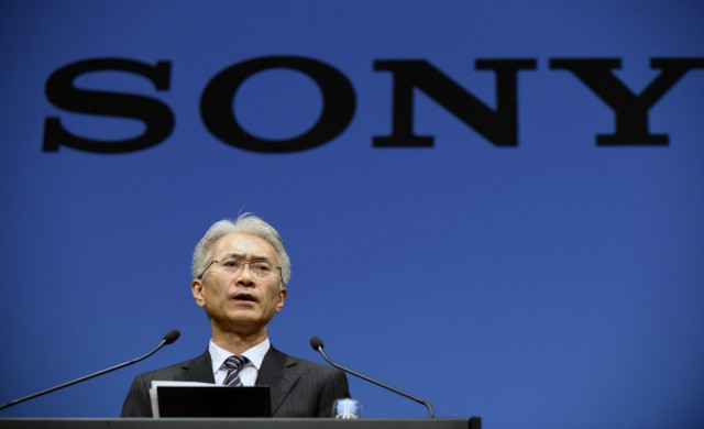 Sony бележат сериозен ръст в продажбите