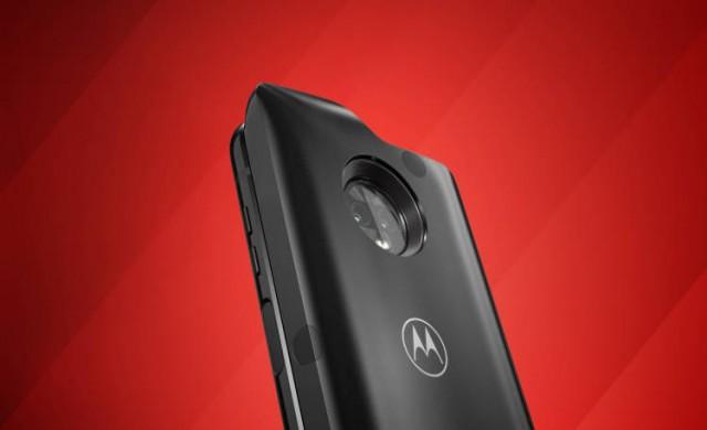 Moto Z3 - новият флагман на Motorola с 5G