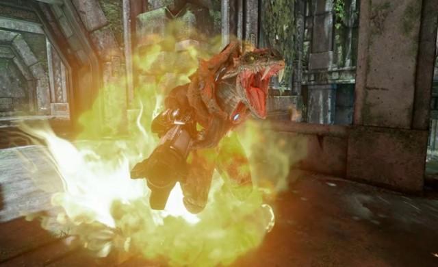 На Quake Champions вече може да се играе безплатно