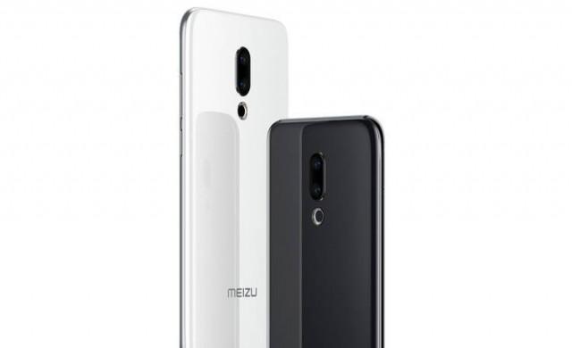Новите Meizu 16 и 16 Plus — най-евтините флагмани на Snapdragon 845